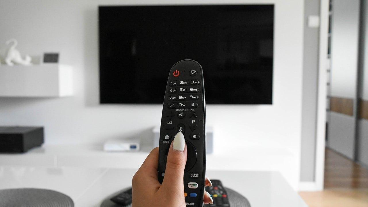 Televizijsko oglašavanje