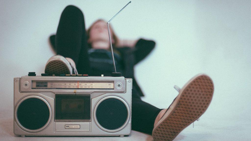 radio reklama