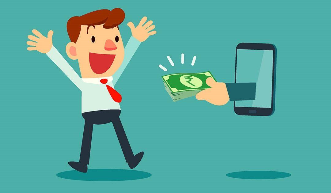 Kako Zaraditi Novac Online