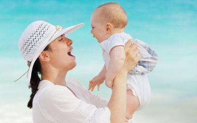 Kako Bebe Podnose Koronu