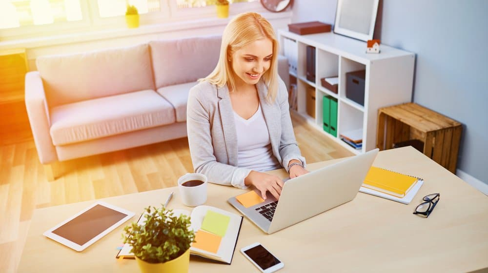 Blogging kao online biznis