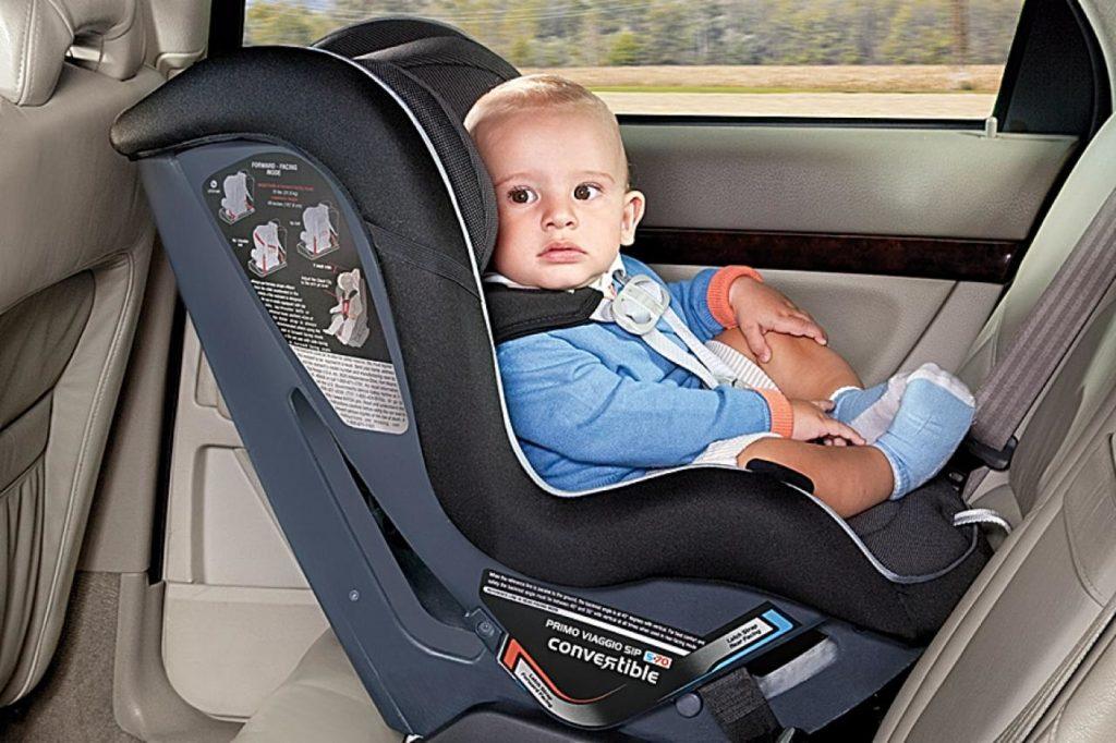 auto sjedišta za djecu