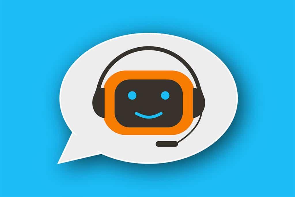 poslovne ideje chatbot
