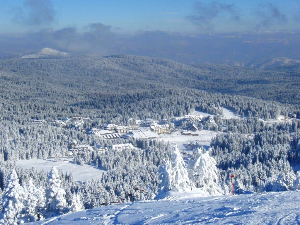 Najbolje Destinacije Za Odmor U Srbiji