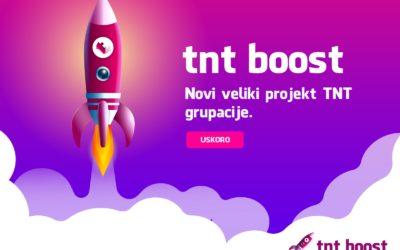 TNT Boost – Alat za upravljanje društvenim mrežama!