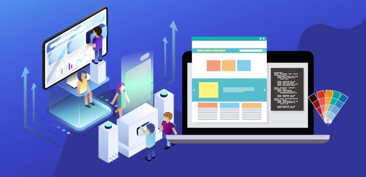 Poslovne ideje web dizajn