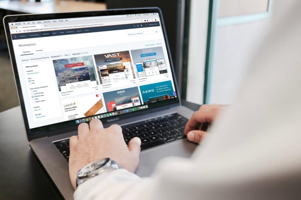 poboljšanje izvedbe web stranica