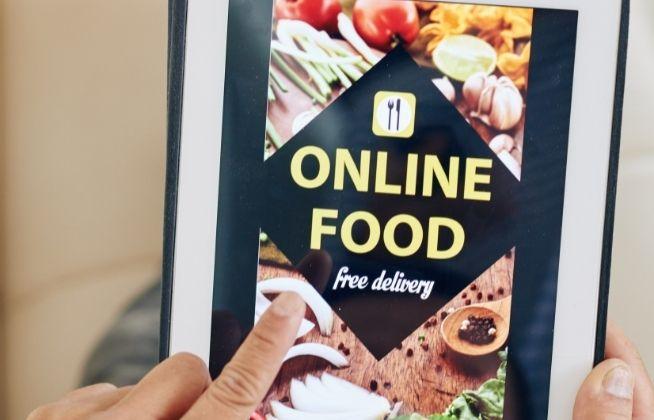 web stranica vašeg restorana