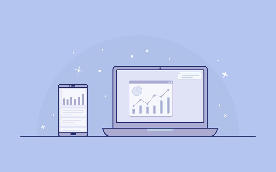 9 razloga zašto je web stranica potrebna vašem biznisu