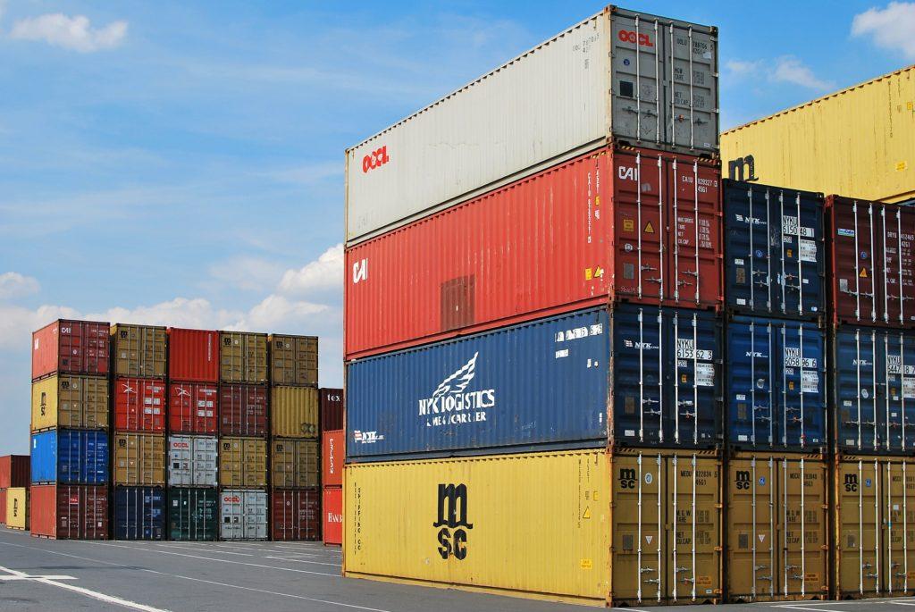 Uvoz robe iz Kine procedura