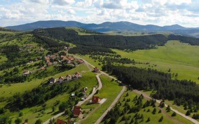 Vikend u zlatiborskom okrugu